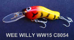 WEE WILLY WW15 C8054